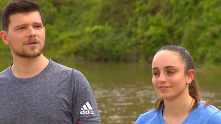Survivor 2020 kadrosuna iki yeni isim: Survivor İrem Akın ve Survivor Erman Altıkardeş kimdir?