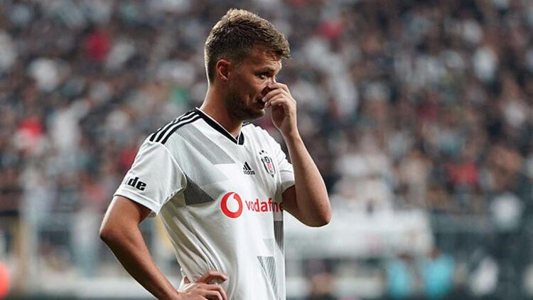 Son Dakika | Beşiktaş'tan Adem Ljajic ve 'corona virüs' açıklaması!