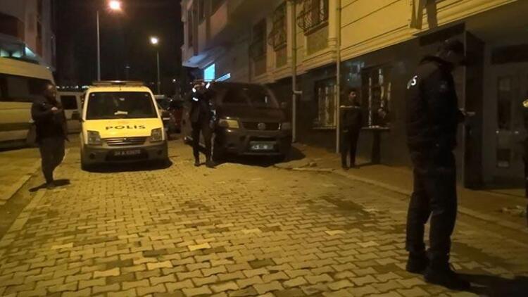 İstanbul'da akılalmaz olay! Önce vurdular sonra bagaja koyup kaçırdılar