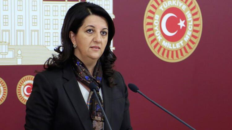 Pervin Buldan'dan CHP'ye ittifak mesajı
