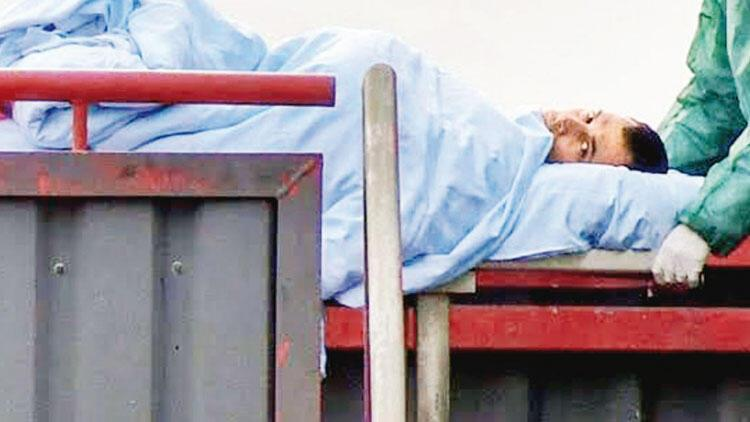 Güvenlik masrafı 1.5 milyon Euro'ya kadar yükseldi! Karadağlı mafya babası İstanbul'a uçtu