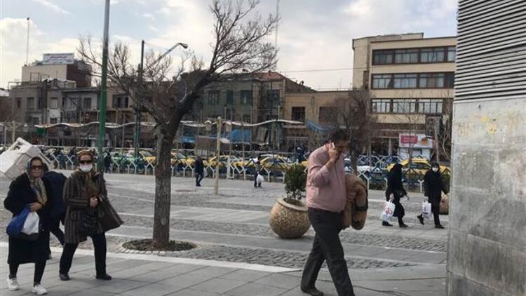 İran'da koronavirüs alarmı! Eğitime ara verildi, sınavlar ertelendi, türbe ve müzeler ziyarete kapatıldı