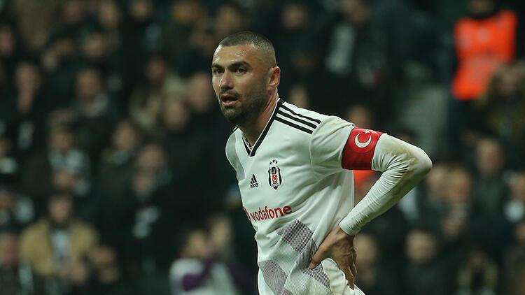 Vodafone Park'taki en kötü Beşiktaş!