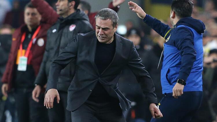 Fenerbahçe'de istifa yok! Savaşa devam