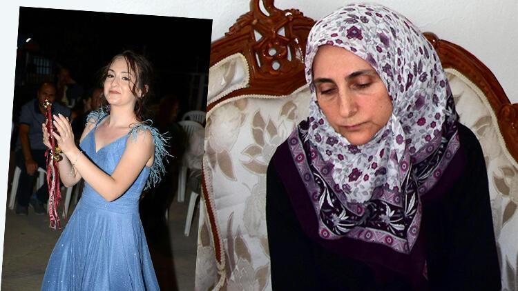 Güleda'nın annesinden yürek yakan sözler
