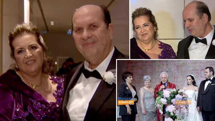 Son dakika haberi: Ünlü iş insanı Özer Sezer Susesi, oğlunun düğününde kalp krizi geçirerek hayatını kaybetti