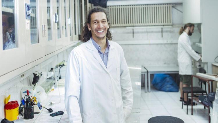 Boğaziçi Üniversitesi öğretim üyesine Avrupa Moleküler Biyoloji Organizasyonu'ndan ödül