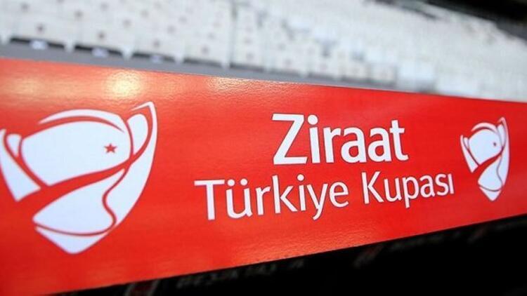 Ziraat Türkiye Kupası yarı final maçları ne zaman?