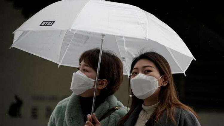 Güney Kore, Çin'den sonra en fazla koronavirüs vakası görülen ülke oldu