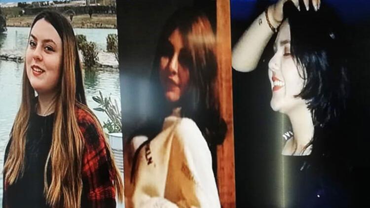 Son dakika haberler... 3 genç kız günler sonra İzmir'de bulundu