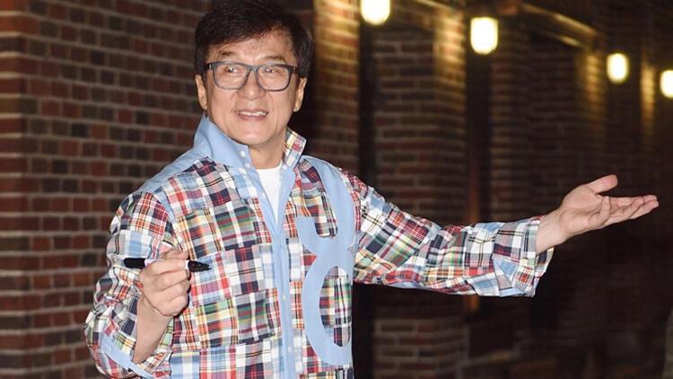 Jackie Chan, corona virüs yüzünden karantinaya mı alındı? Açıklama geldi