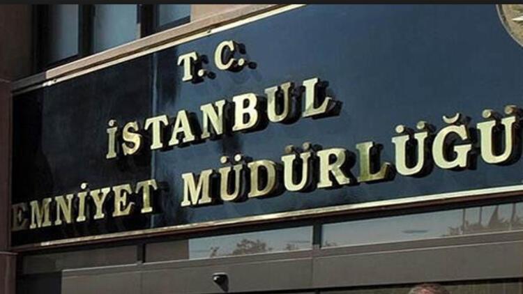İstanbul Emniyeti'nden 'zavallı polisler' açıklaması