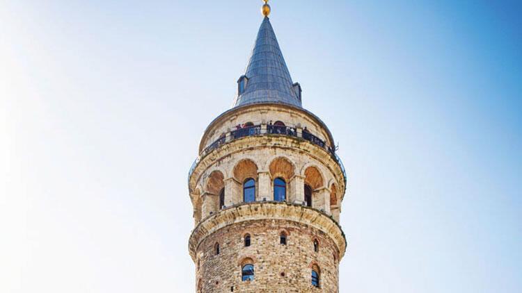 Galata Kulesi vakfa tescil edilemez