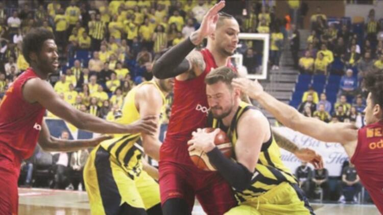 Fenerbahçe kaleyi potada korumakta kararlı