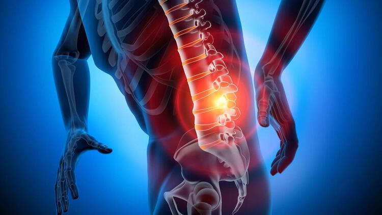 Omurga hasarlarının tedavisi için dayanıklı vida ürettiler