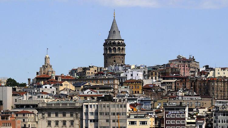 Kültür ve Turizm Bakanı Ersoy'dan Galata Kulesi açıklaması