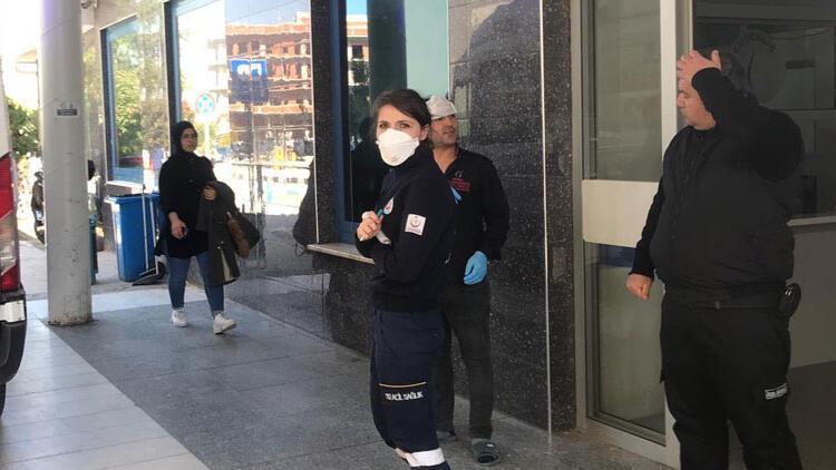 Çinli turistleri gezdiren rehber hastalanınca 'Corona virüs' tedbiri alındı