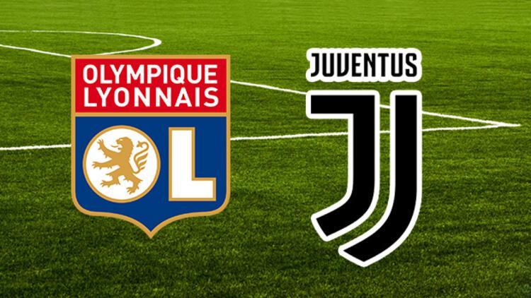 Lyon Juventus maçı ne zaman saat kaçta hangi kanalda canlı izlenebilecek?
