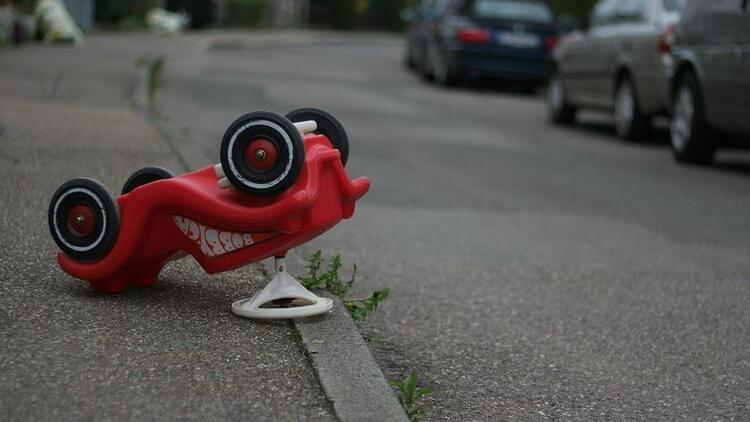 Rüyada kaza yapmak ne anlama gelir? Rüyada araba ve trafik yaptığını görmenin anlamı