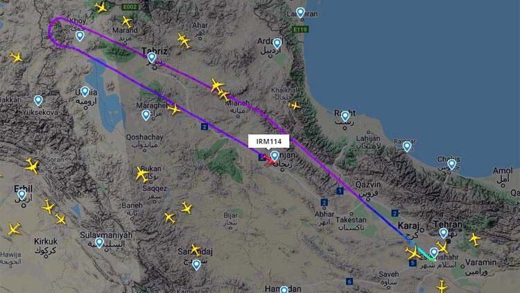 Son dakika haberi: Sivil Havacılık Genel Müdürlüğü'nden çok önemli İran kararı! Hepsi geri dönüyor