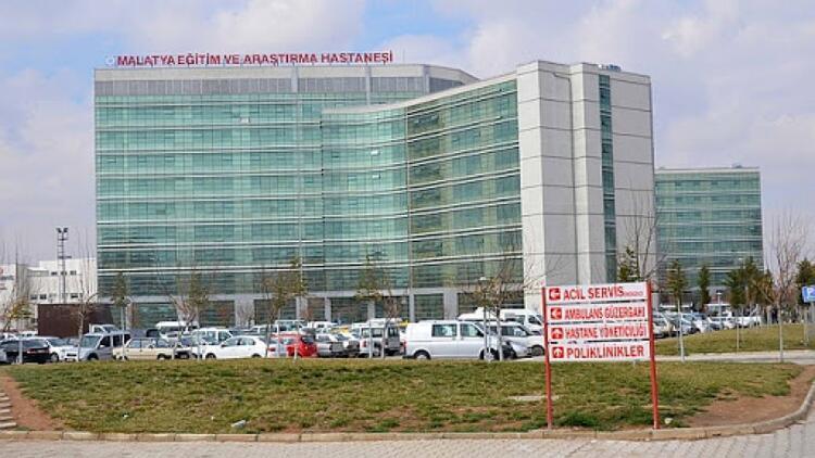 Malatya'da Kovid-19 karantinası olduğu iddiasına yalanlama