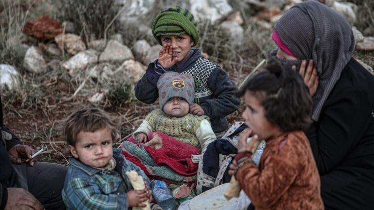 Avrupa basınında İdlib çağrısı yankı yarattı: Felaket durdurulsun