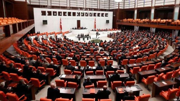 """son dakika haber: Ekonomiye ilişkin """"torba teklif"""" Meclis'te kabul edildi"""