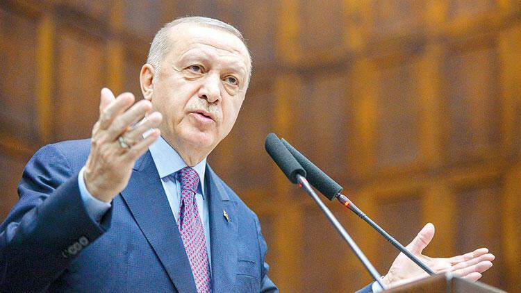 Erdoğan'dan İdlib uyarısı: 'Süre doluyor'