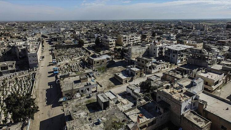 Son dakika haberi: İdlib'de ılımlı muhalifler Serakib kasabasını geri aldı
