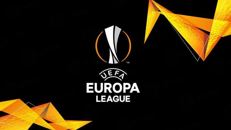 UEFA Avrupa Ligi'nde kura çekimi yarın yapılacak! Başakşehir...
