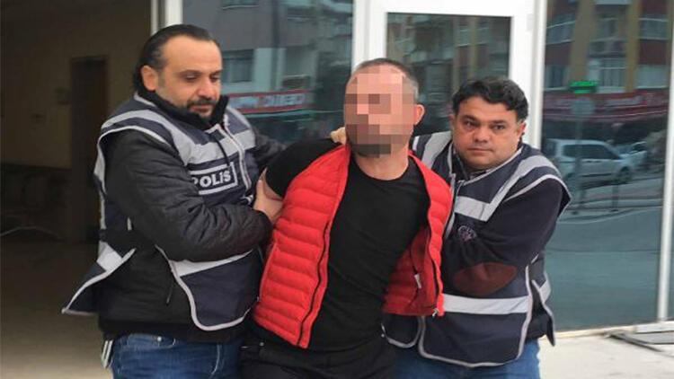 Bakkaldan 500 lira haraç isteyip, vermeyince oğlunu bıçaklayan 3 kişi yakalandı