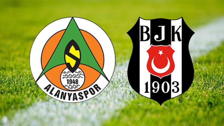 Aytemiz Alanyaspor Beşiktaş maçı ne zaman saat kaçta ve hangi kanalda?