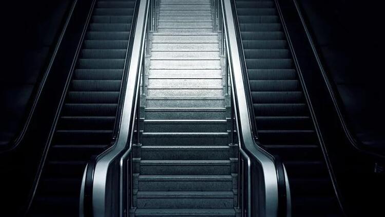 Rüyada merdiven görmek ne anlama gelir? Rüyada merdivenden çıkmak ve inmek anlamı
