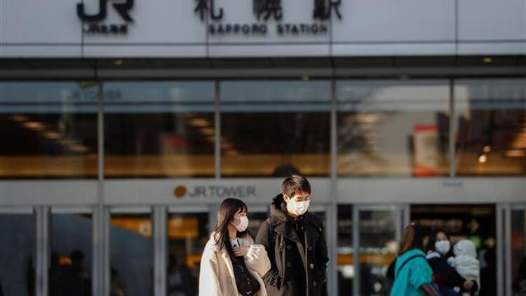 Japonya'daki salgında ölü sayısı 8'e yükseldi