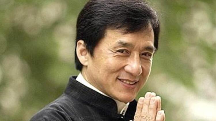 Jackie Chan: Lütfen endişe etmeyin!