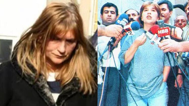 Son dakika haberler... Yeraltı dünyasının ünlü isminin eşi Hülya Ağansoy hayatını kaybetti
