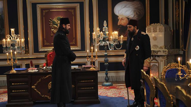 Payitaht Abdülhamid'in yeni bölüm fragmanı yayınlandı! 110. bölümde neler olacak?