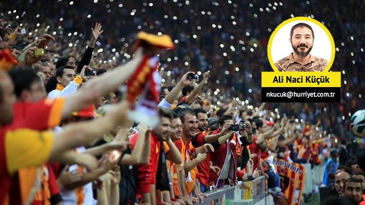 Galatasaray taraftarından biletlere büyük ilgi! Derbi aşkına 50 bin Aslan