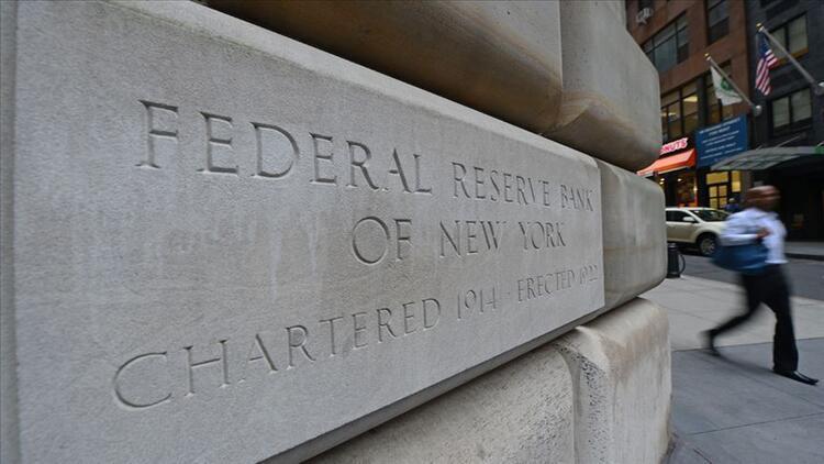 """Fed yetkilisinden Kovid-19 nedeniyle """"faiz indirimi"""" sinyali"""