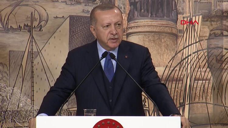 Cumhurbaşkanı Erdoğan açıkladı! Esed'e büyük darbe! 2 bin 100'ün üzerinde askerleri öldürüldü
