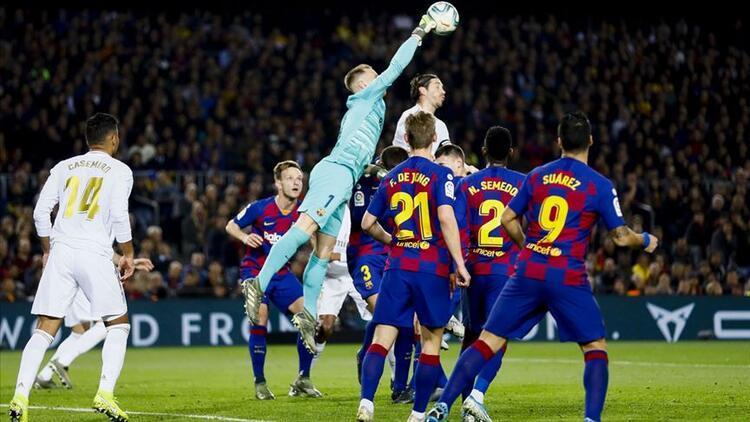 Real Madrid Barcelona (El Clasico) maçı ne zaman, saat kaçta hangi kanaldan canlı yayınlanacak?