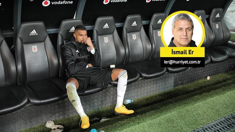 Beşiktaş'ın yeni jokeri Kevin-Prince Boateng!