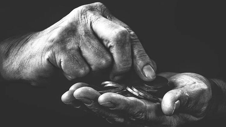 Rüyada para almak ne anlama gelir? Rüyada birinden kağıt ve bozuk para almak anlamı
