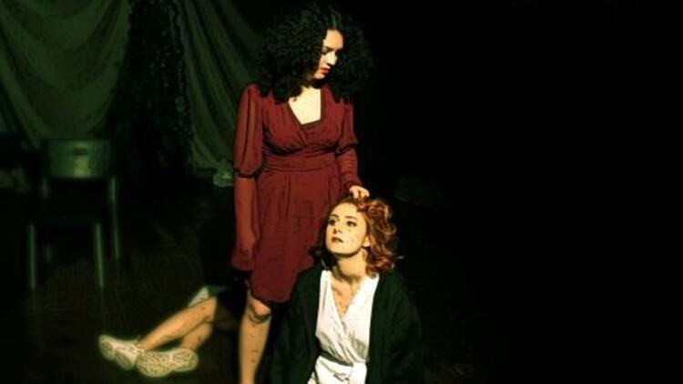 Sahnede 'Bir Ölüm Randevusu'