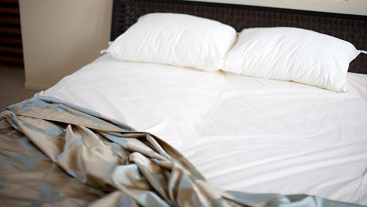 Rüyada Yatak görmek ne anlama gelir? Rüyada yatak odası görmek anlamı