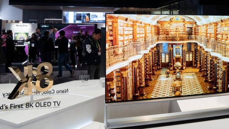 LG, 2020'de öne çıkacak teknoloji trendlerini açıkladı