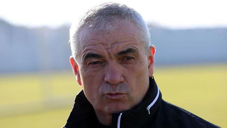 Rıza Çalımbay'dan Galatasaray maçı teklifi '' 22.30'a alalım''