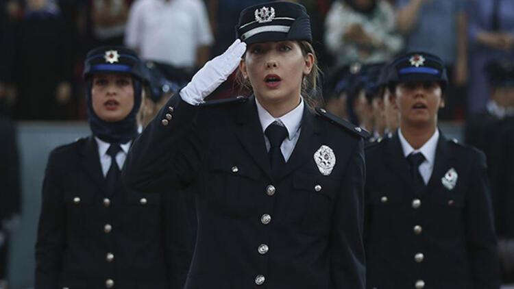 POMEM Kadın Özel Harekat sınav sonuçları açıklandı! E devlet 25. Dönem POMEM sonuç sorgulama