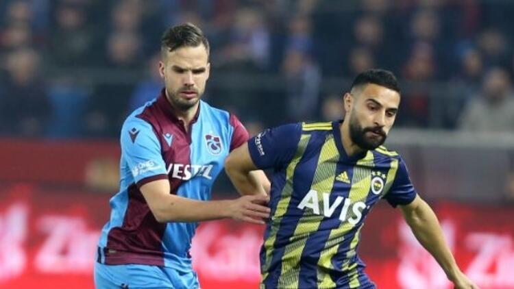 Fenerbahçe'ye geçit yok! Filip Novak yine attı...