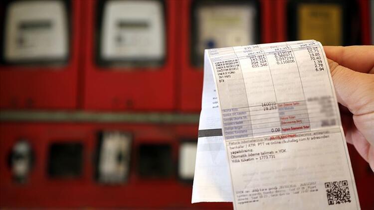 Yargıtay'dan flaş açıklama...Elektrik faturalarıyla ilgili önemli karar!
